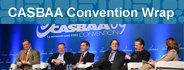 CASBAA Convention 2009 - Video Wrap